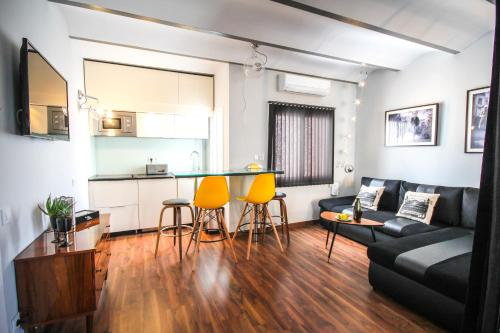 L'Appartement, Luxury Apartment Barcelona photo 21