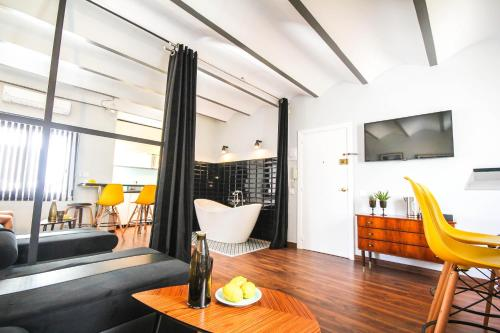 L'Appartement, Luxury Apartment Barcelona photo 22