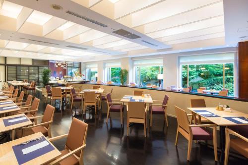 Cerulean Tower Tokyu Hotel photo 28