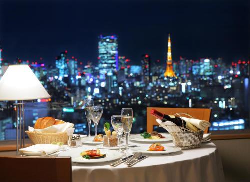 Cerulean Tower Tokyu Hotel photo 29