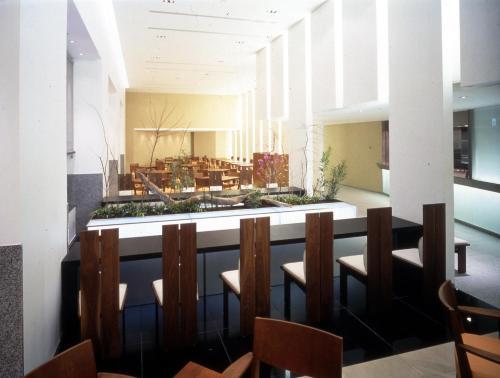 Cerulean Tower Tokyu Hotel photo 44