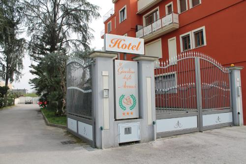 Hotel il giardino degli aranci nola desde 51 rumbo - Hotel giardino degli aranci ...
