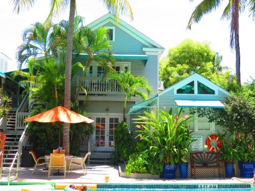 Eden House Photo