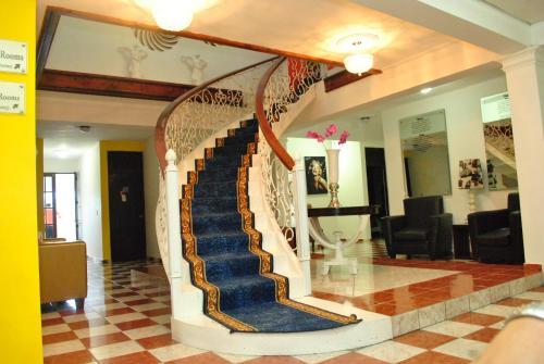 Hotel Rey Photo