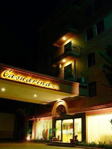 Casuarina Hotel photo 20