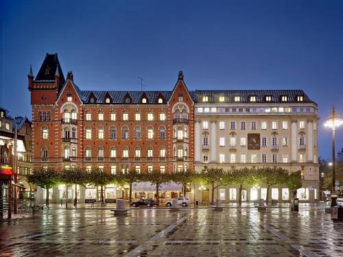 Nobis Hotel impression