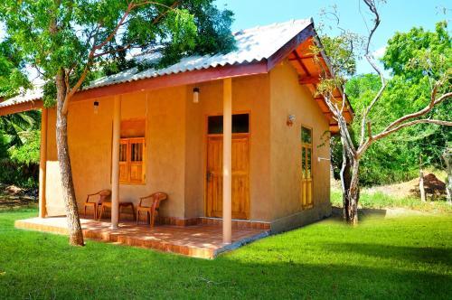 Indika Lake Resort