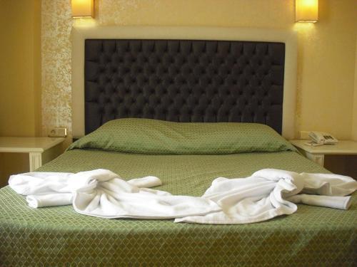 Antalya Arinna Park Hotel tatil
