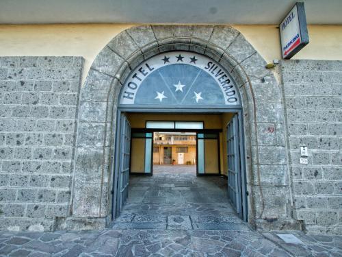 Hotel Silverado