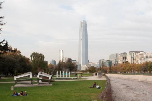 Pedro de Valdivia 027, Providencia, Santiago, Chile.