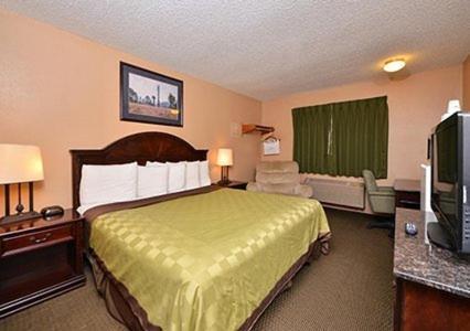 Rodeway Inn West Fargo Photo