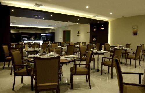Hotel Diego de Almagro Temuco Photo