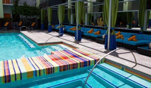 The Clarendon Hotel & Spa Photo