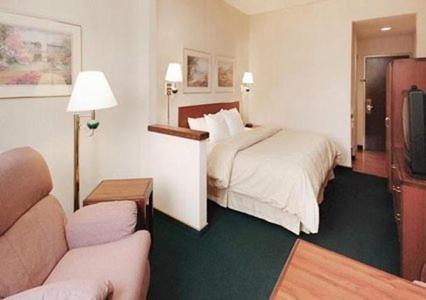 Comfort Suites Bismarck Photo