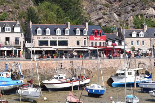 Quick Palace Saint Brieuc