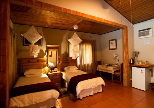 Sunbird Lodge Photo