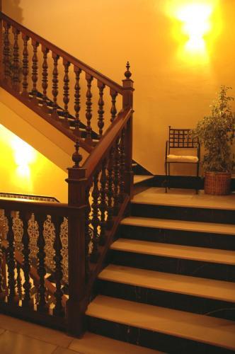 Hotel casa de los azulejos review c rdoba andalucia for Hotel casa de los azulejos de cordoba