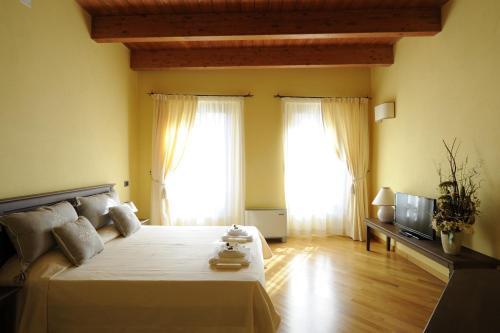 Piazza Azuni 18 Guest House Foto 10