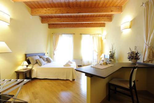 Piazza Azuni 18 Guest House Foto 11