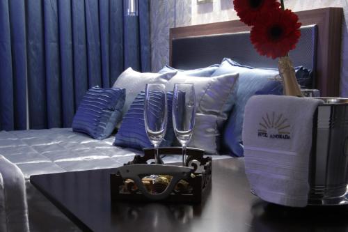 Hotel Alvorada Photo