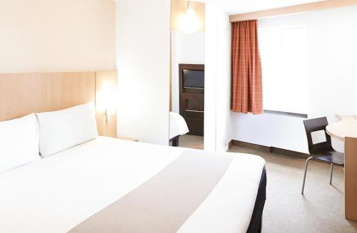 ibis Birmingham Centre New Street Station Hotel photo 6