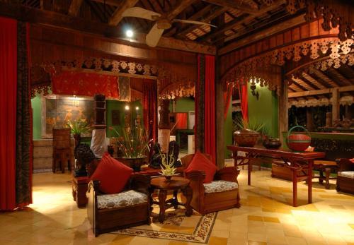 Hotel Tugu Lombok Review Indonesia Travel