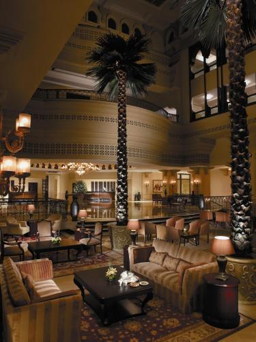 Shangri-La Hotel, Qaryat Al Beri photo 6
