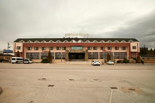 Fakıbeyli Saffron Hotel Yozgat adres