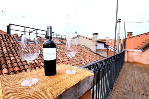 Hotel Terrazza Rialto (Venezia) da 320€ - Volagratis