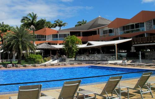 Hotel Fleur D Epee Guadeloupe In Guadeloupe