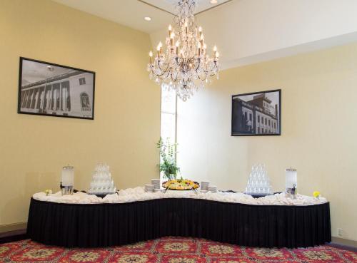 Hawthorne Inn & Conference Center Photo
