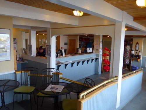 Trade Winds Inn - Rockland, ME 04841