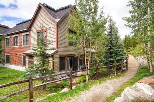 Main Street Junction By Wyndham Vacation Rentals - Breckenridge, CO 80424