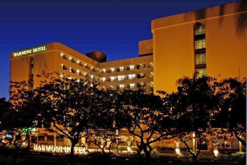 Harmoni Hotel photo 3