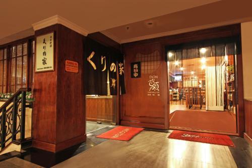Harmoni Hotel photo 13