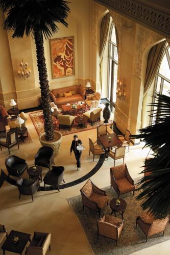 Shangri-La Hotel, Qaryat Al Beri photo 17