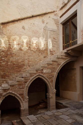Hotel Cà Zusto Venezia photo 10
