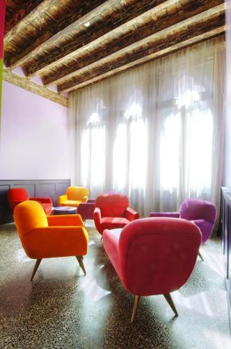 Hotel Cà Zusto Venezia photo 22
