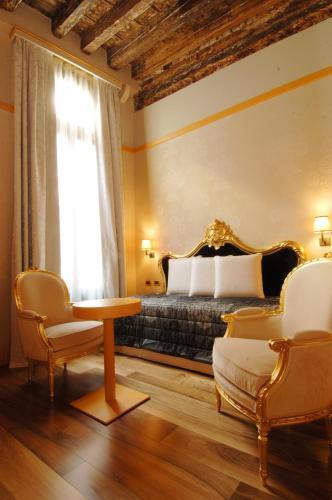 Hotel Cà Zusto Venezia photo 24