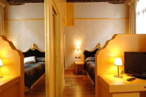 Hotel Cà Zusto Venezia photo 28