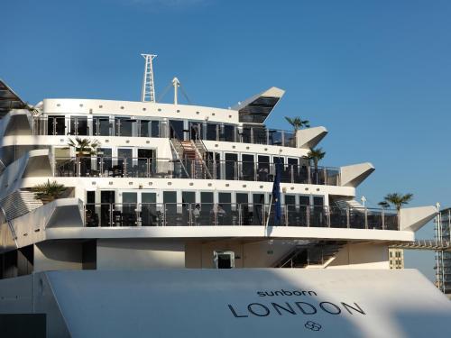 Sunborn London - 13 of 33