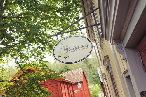 HotelHilma Winblads Bed & Breakfast