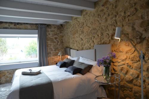 Doppel- oder Zweibettzimmer Hotel Garaiko Landetxea 25