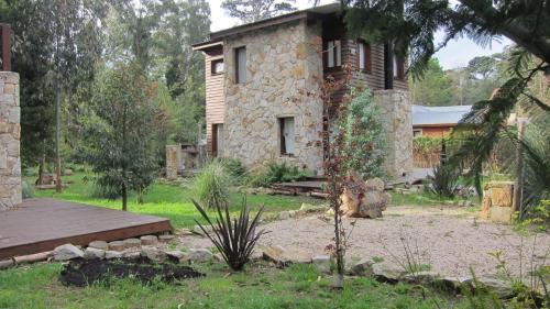 Cabañas Las Olivas Photo