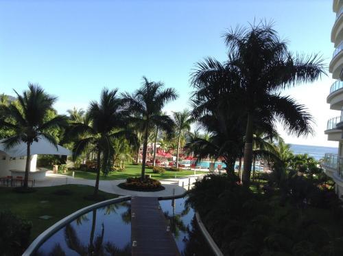 Family Apartment in BVG Marina Ixtapa - 204 Torre Sur Photo