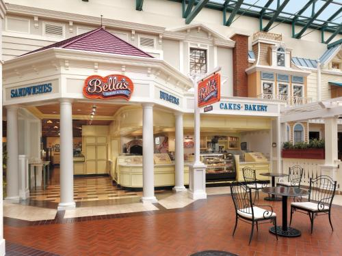 Ameristar Casino Hotel Council Bluffs - Council Bluffs, IA 51501