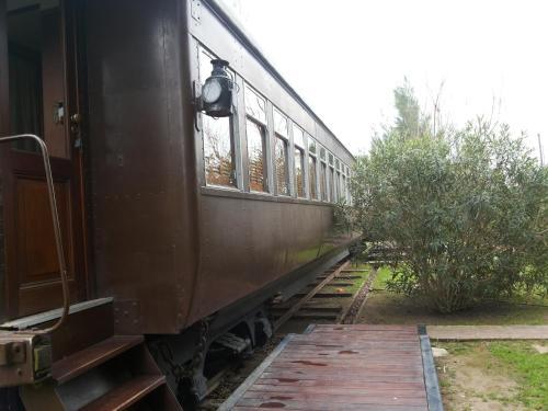 Foto de La Estaci�n de Tren