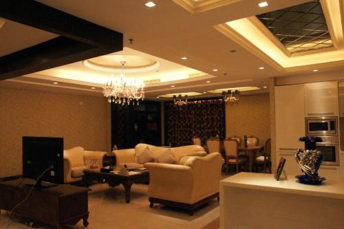 Tian An Guo Hui Luxury Hotel photo 7