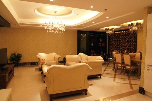 Tian An Guo Hui Luxury Hotel photo 8