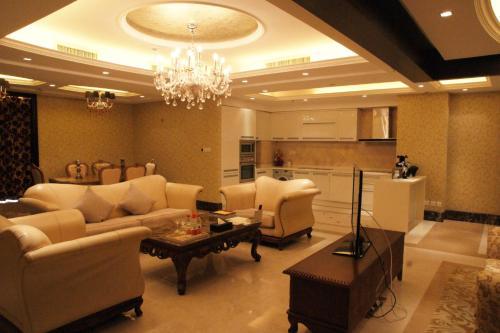 Tian An Guo Hui Luxury Hotel photo 9